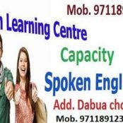top spoken english institute